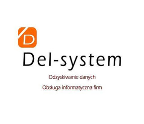 Informatyka śledcza Del System