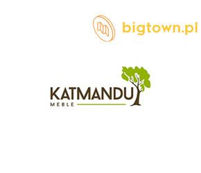 Białe komody do salonu - Meble Katmandu