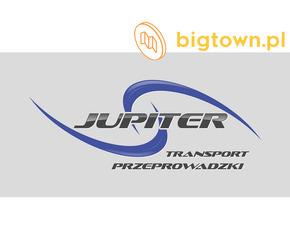 Przeprowadzki Kielce, przewóz i noszenie mebli Kielce i okolice Jupiter Transport