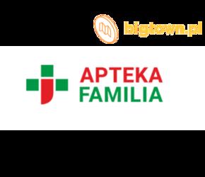 Duży wybór tabletek na alergie w Aptece Familia
