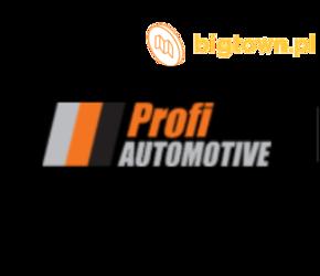 Części samochodowe ProfiPower w Olsztynie
