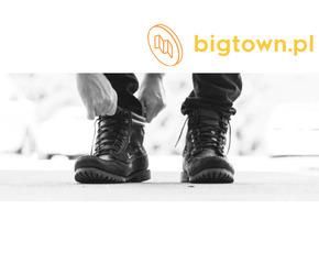 Różne modele butów ochronnych znajdziesz na stronie BHP-Gabi