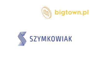 Systemy parkingowe - Szymkowiak