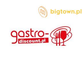 Wyposażenie gastronomii - Gastro-discount