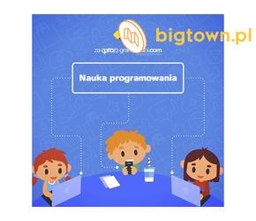 Kurs programowania dla młodzieży Lublin