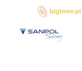 Kabiny Prysznicowe sklep - Sanpol