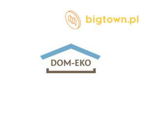 Nowe mieszkania na sprzedaż – DOM-EKO