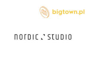 Ozdoby w stylu skandynawskim - Nordic studio