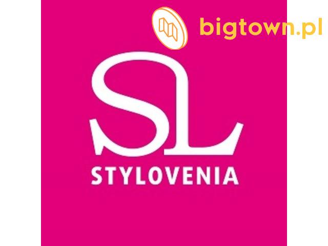 Analiza kolorystyczna Poznań - Stylovenia