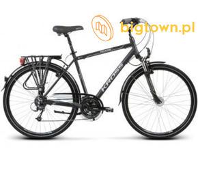 Najlepszej jakości rowery trekkingowe znajdziesz na DobreRowery.pl