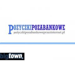 Pozabankowe pożyczki przez internet