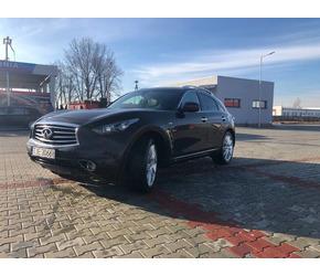 Sprzedam INFINITY QX 70 S – 2015 diesel