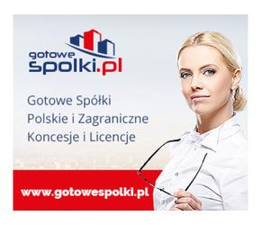 Gotowe Spółki w Bułgarii, Anglii, Gotowe Fundacje, Czechach, Rumunii, Węgry, na Łotwie, Hiszpania