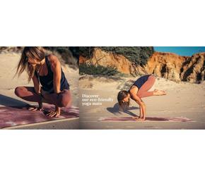 Mata do jogi sklep