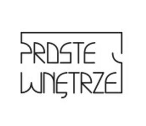Architektura wnętrz - projekty wnętrz   APP Proste Wnętrze Kraków