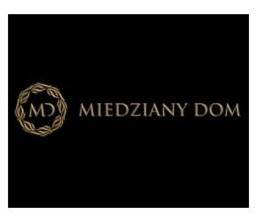 Okapy i zlewy miedziane - www.MiedzianyDom.pl