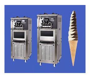 Wynajem maszyny do lodów