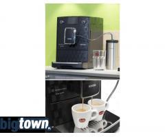 Horeca Service - dzierżawa ekspresu do kawy