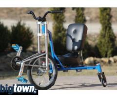 """rower trójkołowy """"driftero"""""""