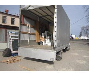Transport Piekary Śląskie - Niemcy , przewóz mebli,okien , maszyn