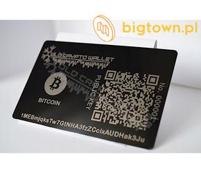 Masz Bitcoin'y? Ale czy przechowujesz je bezpiecznie?