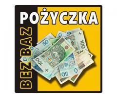 Pożyczka do 24.000 dla osób z wpisami w bazach. Cała Polska =>