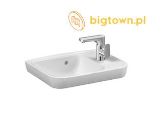 Umywalki nablatowe prostokątne - Home100.pl