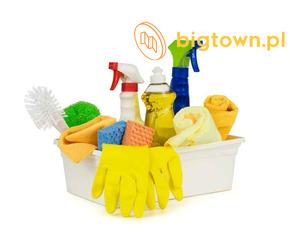 Zatrudnimy osobę do sprzątania pomieszczeń biurowych