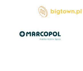 Producent elementów złącznych - Marcopol