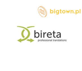 Tłumaczenia techniczne - Bireta