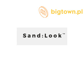 Rejestratory - Sand:Look