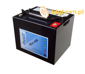 Oficjalny dystrybutor akumulatorów żelowych HAZE Battery
