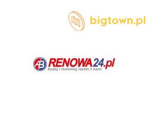 Internetowy market budowlany - Renowa24
