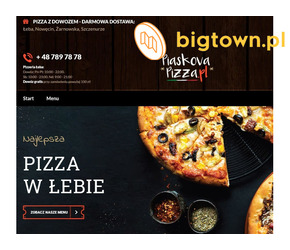 Pizzeria Łeba