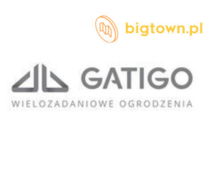 Gatigo - nowoczesne ogrodzenia metalowe